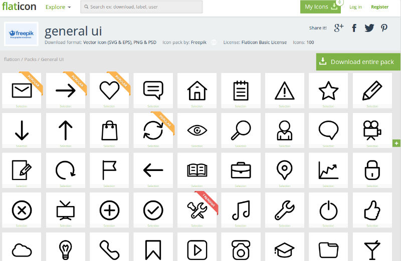 General-UI-Icons