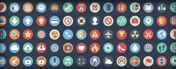 Assorted-Icons